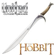 The Hobbit Official Orcrist Sword Of Thorin Oakenshield